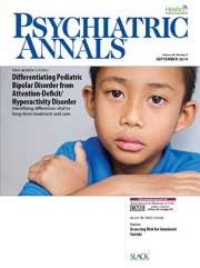 Psych Sept. 2014 issue cover