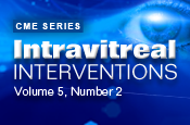 Intravitreal Interventions: Volume 5, Number 2