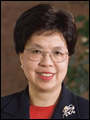 Margaret Chan, MD