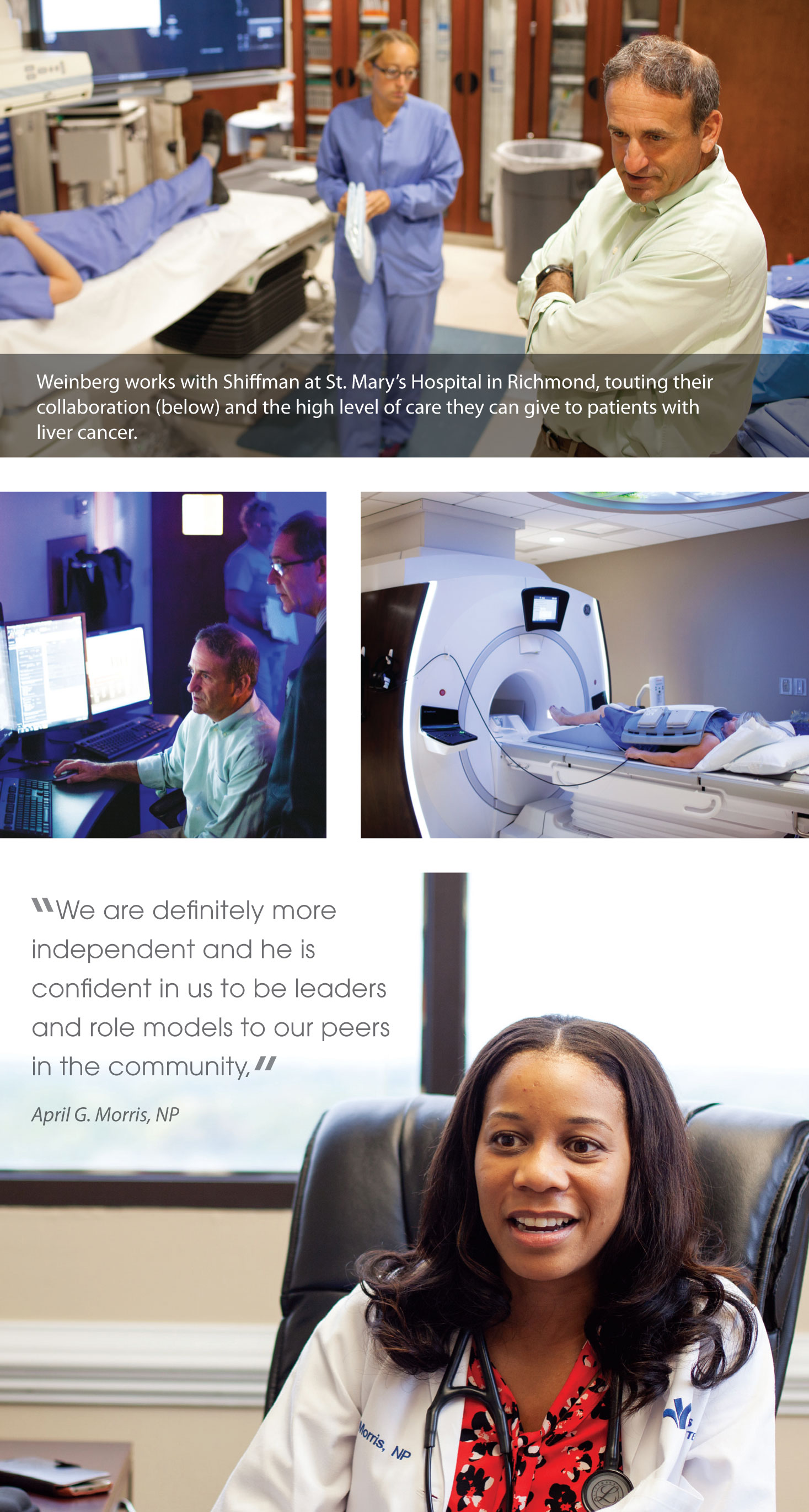Bringing Hepatology to the People: How Community-Based Care