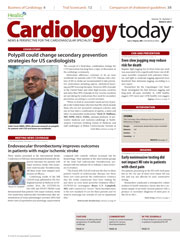 Cardiology Today March 2015