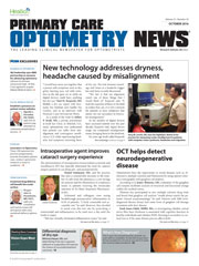 Primary Care Optometry News