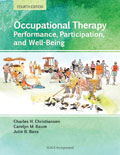 Occupational Therapy Fourth Edition