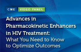 Advances in Pharmacokinetic Enhancers in HIV Treatment: What You Need to Know to Optimize Outcomes