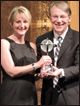 Orbis receives Champion for Vision award