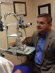 Optometry critical of nontraditional eye exams