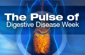 The Pulse of Digestive Disease Week