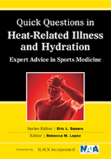 Heat-Related Illness and Hydration