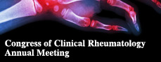 Congress of Clinical Rheumatology