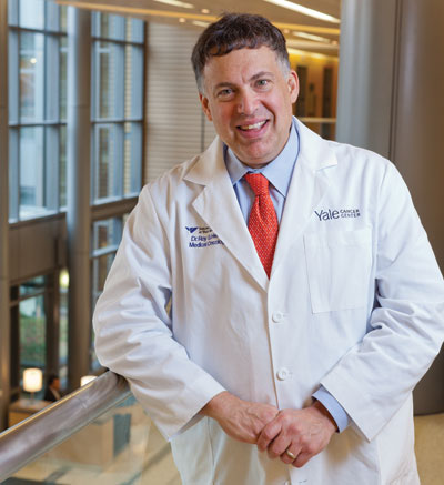 Immunotherapy 'revolutionary' for lung cancer, but questions remain