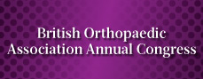 British Orthopaedic Association Annual Congress 2016